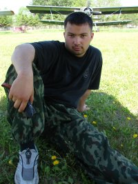 Дмитрий Царенко, 29 июня , Хабаровск, id12060212