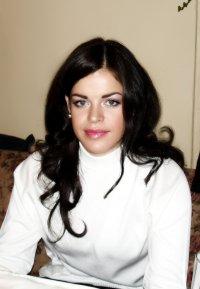 Анна Федорук, 28 ноября , Мурманск, id12240975