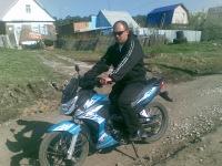 Владимир Чиньков, 16 мая , Еманжелинск, id159325855