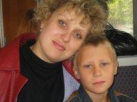 Костя Соляник, 28 июня 1988, Харьков, id50091663