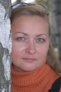 Татьяна Лебедева-Шляева, 13 июля 1977, Белгород, id58202038