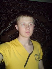 Андрей Дробот, 27 марта 1994, Харьков, id83349568