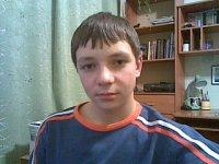 Максим Волнухин, 7 декабря 1989, Солигалич, id98455010