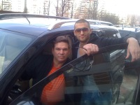 Михаил Ульянов, 19 июля , Москва, id99352265