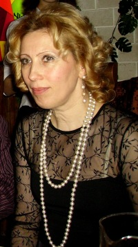 Тамара Серкова, 13 октября 1996, Москва, id111204142