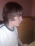 Craig Stewart, 26 июля 1991, Одесса, id114118634