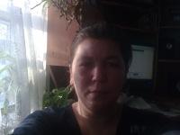 Эльвира Киндяшева, 27 января 1993, Санкт-Петербург, id156357605