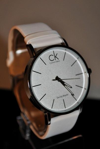 Часы Calvin Klein - Юго-Западная.
