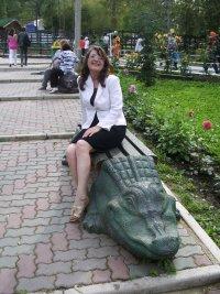 Леонора Ларикова, 6 мая , Красноярск, id47901996