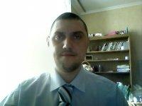 Алексей Шацких, 6 февраля 1987, Самара, id57218329