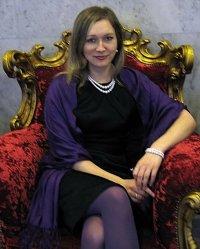 Марина Новикова, 18 июня 1980, Бобров, id7552372