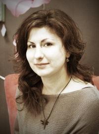 Лиля Фефелатьева (ставри), 17 августа 1982, Одесса, id88119577