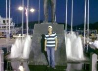 Mişa Kara, 13 августа 1988, Краснодар, id93100824