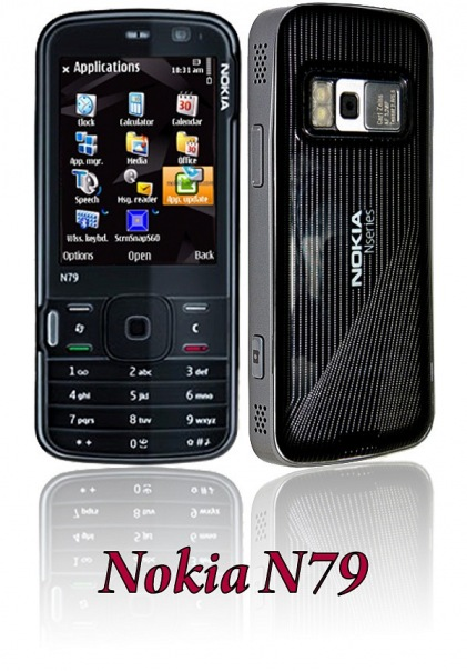 Прошивка Nokia N79 Nokia N79 - взлом, прошивка, прокачка. cs go.