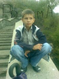 Roman Osmanov, 5 ноября 1989, Судак, id111895258