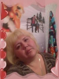 Гуля Ноздрина, 21 сентября 1997, Магнитогорск, id132986255