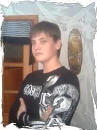 Константин Therion, 20 января 1991, Санкт-Петербург, id39564315