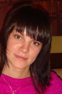 Яна Кремер, 27 января 1997, Омск, id43546627