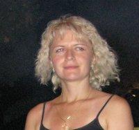 Светлана Горленко, 27 мая , Москва, id5272095