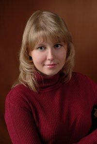 Анна Жданова, 6 ноября 1989, Красноярск, id62011966
