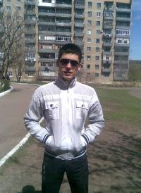 Сергей Луневский, 4 августа 1991, id63887620