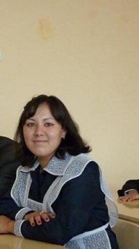 Дилечка Хасанова, 7 февраля 1998, Улан-Удэ, id76480024