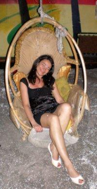 Анна Тягунова, 17 мая , Санкт-Петербург, id957115