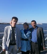 Владимир Казанцев, 24 ноября 1996, Новотроицк, id113471512