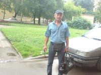 Владимир Мухин, 4 августа , Санкт-Петербург, id119465886