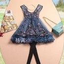 многослойное платье<br>http://item.taobao.com/item.htm?id=14409059226<br>¥ 228<br>Все товары в данном альбоме находятся в Китае.<br>Цены указаны в Юанях, 1юань = 5р.<br>Ориентировочный срок доставки 1 месяц.