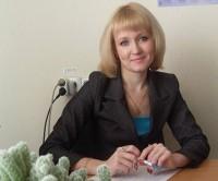 Юлия Брюхачева