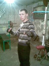Олег Степанченко, 2 апреля , Миллерово, id142112874