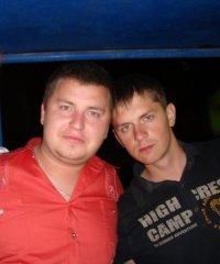Антон Сизов, 4 ноября 1989, Самара, id46414105