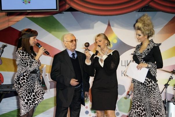 """международный день цирка от лены лениной  и """"циркконцерт"""""""