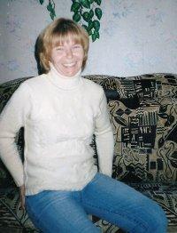 Лариса Баданова, 4 января , Ростов-на-Дону, id64245873