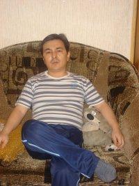 Сагыдат Ташенов, 31 августа , Екатеринбург, id71786967