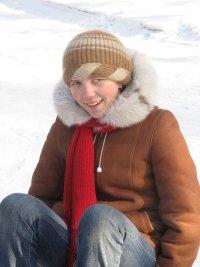 Аня Ерёмина, 28 июня , Улан-Удэ, id75492392