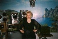 Зоя Саттарова, 12 января 1981, Еманжелинск, id82944123