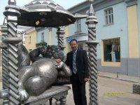 Димон Завялов, 11 ноября , Ковров, id86646383