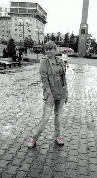 Nastyushechka Lebedinatseva, 15 сентября , Новоалтайск, id119153860