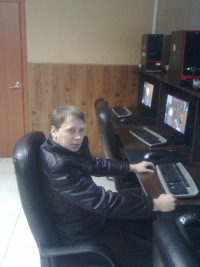 Рудковский Андрей