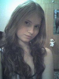 Анастасия Идоленко