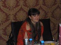 Наталья Никифорова, 2 ноября 1976, Киев, id39076765