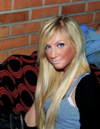 Екатерина Закревская, Екатеринбург, id87379040