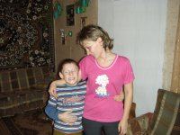 Оксана Бутакова, 1 декабря , Шадринск, id88936613