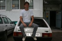 Дима Кипчакбаев, 22 сентября , Сыктывкар, id93452199