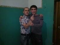 Ибрагим Кабиров, 3 ноября 1988, Азнакаево, id114486730