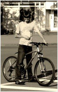 Игорян Адеев, 11 апреля 1985, Санкт-Петербург, id26810493