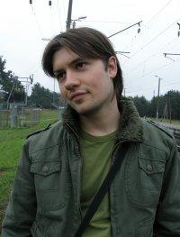 Максим Исаков