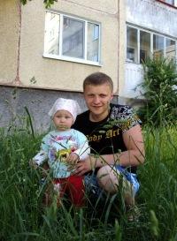 Вадим Бутрим, 16 июня , Минск, id47073459
